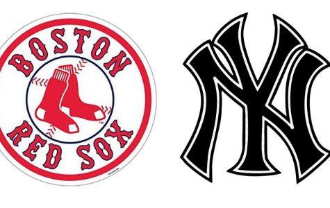 The 4th seed New York Yankees will play the 1st seed Boston Red Sox in the 2018 ALDS.