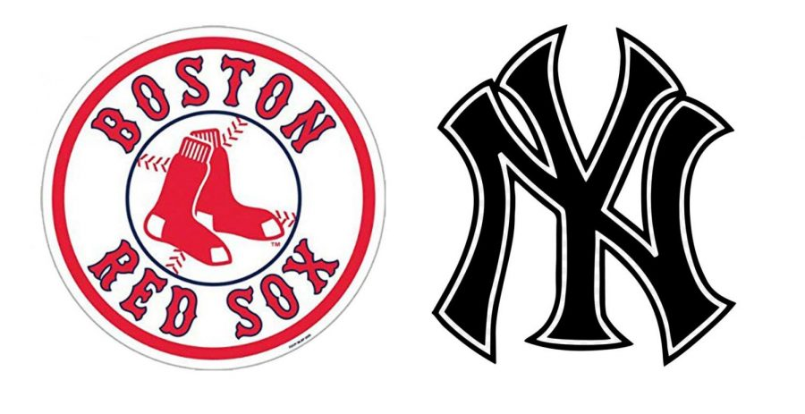 The+4th+seed+New+York+Yankees+will+play+the+1st+seed+Boston+Red+Sox+in+the+2018+ALDS.+