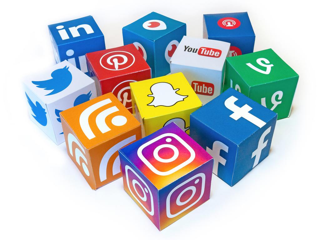 The Fakeness of Social Media - Legacy Press