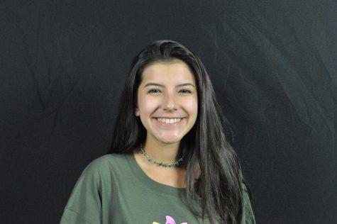 Photo of Gabby Romero