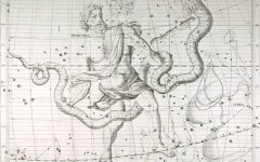Ophiuchus: Debunking the Thirteenth Star Sign