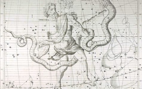 Ophiuchus: Debunking the Thirteenth Star Sign