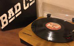 The Vinyl Renaissance Era