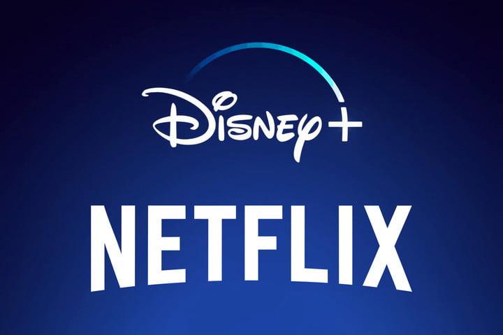 Disney+ vs Netflix