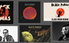 The Black Puma's Rise into Stardom