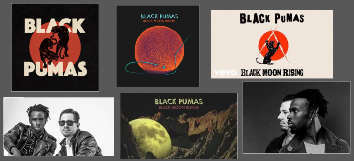 The Black Pumas have over 9 hundred thousand monthly listeners on Spotify, where as a year ago, they weren't even recognized on Spotify.