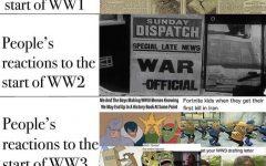 World War of Memes