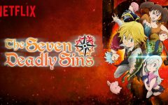 Seven Deadly Sins: Imperial Wrath of the Gods Review