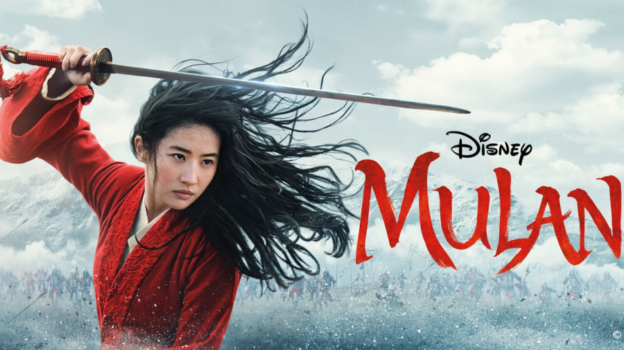 Mulan+%282020%29+Review
