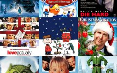 My review of the most popular Christmas movies of students.