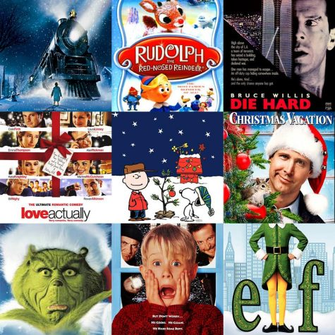 The Most Popular Christmas Movies According to Students