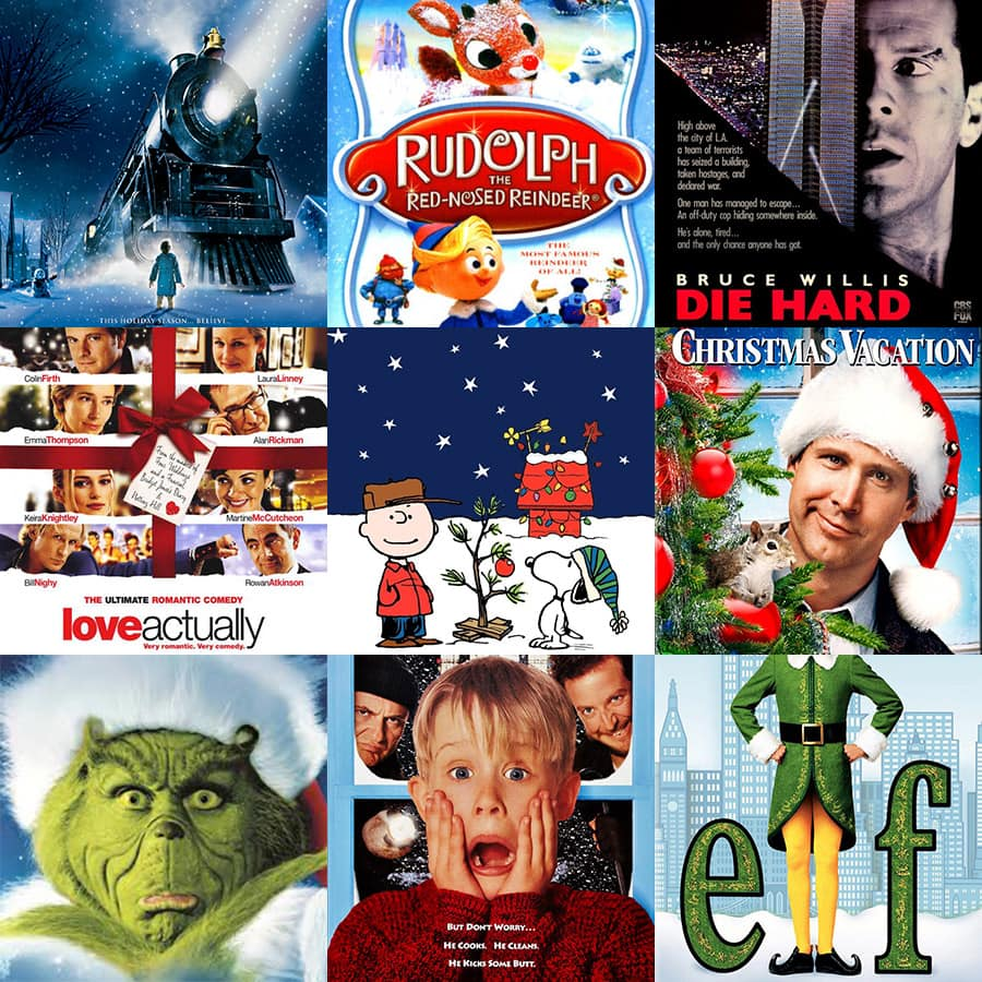 My+review+of+the+most+popular+Christmas+movies+of+students.