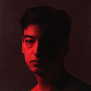 Album Cover of Joji's newest project called