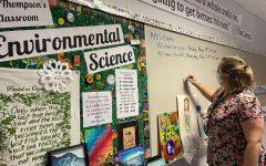 Teacher Spotlight: Jill Thompson